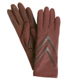 Isotoner Women's Spandex Gloves - Thinsulate Lined
