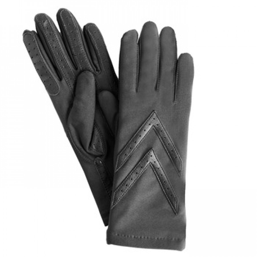 Womens leather gloves thinsulate lining - Isotoner Women S Spandex Gloves Thinsulate Lined
