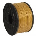 Valor3D Printer Filament Gold