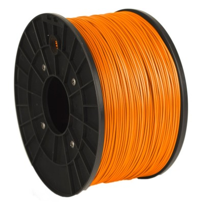 Valor3D Printer Filament Orange