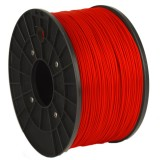 Valor3D Printer Filament Red