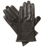 Isotoner Women's smarTouch Tec Leather Gloves - Warm Touch Lined