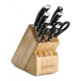 Wusthof Classic Ikon Knife Block - 9609