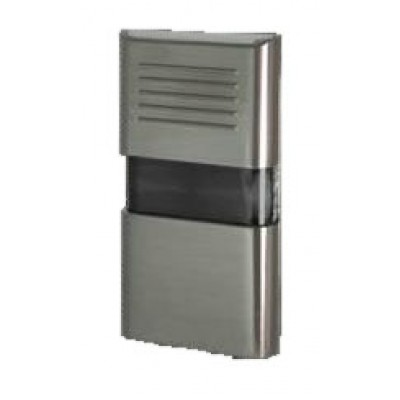 Vector KGM Android Slim Torch Lighter - Gunmetal Satin