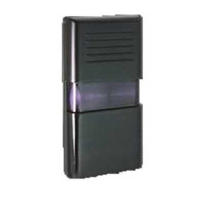 Vector KGM Android Slim Torch Lighter - Black Matte