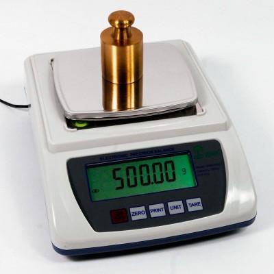 LW Measurements High Resolution Top Loader Balance