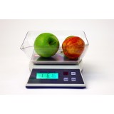 LW Measurements High Resolution Kitchen Scale