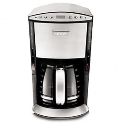 Krups KM720 12-Cup Coffee Maker