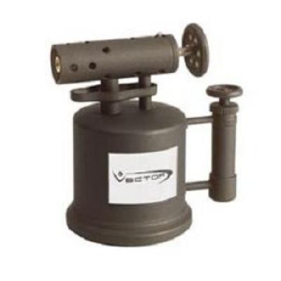 Vector KGM Megapump - Gunmetal Satin