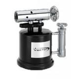 Vector KGM Megapump - 2-Tone Chrome / Black