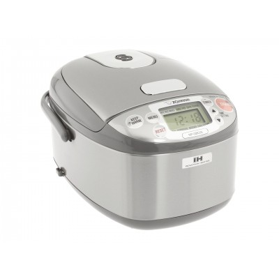 Zojirushi Induction Heating System Rice Cooker & Warmer NP-GBC05
