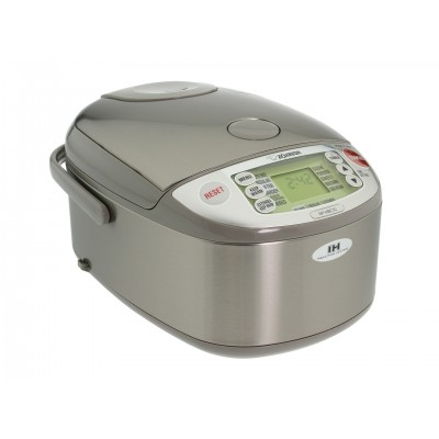 Zojirushi Induction Heating System Rice Cooker & Warmer NP-HBC10