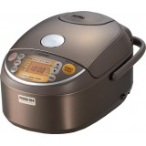 Zojirushi Induction Heating Pressure Rice Cooker & Warmer NP-NVC10