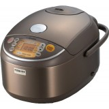 Zojirushi Induction Heating Pressure Rice Cooker & Warmer NP-NVC18
