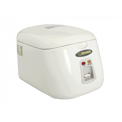 Zojirushi Electric Rice Cooker & Warmer NS-PC10