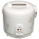 Zojirushi Automatic Rice Cooker & Warmer NS-RNC18A