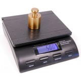 LW Measurements SC Postal Scale
