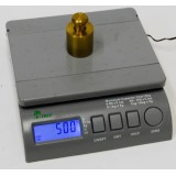 LW Measurements Small Postal Scale