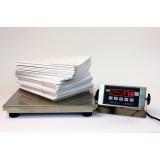 LW Measurements TSB Planar Bench Scale