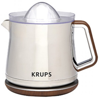 Krups Silver Art Citrus Press